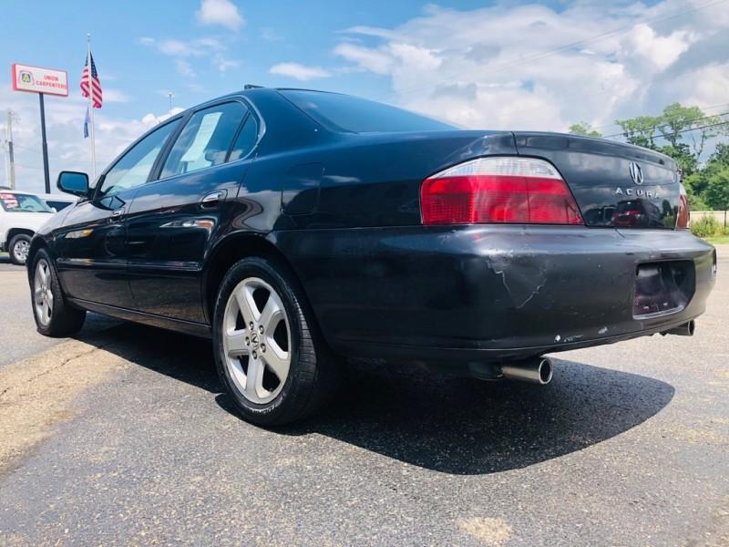 ACURA TL 2003 price $3,999