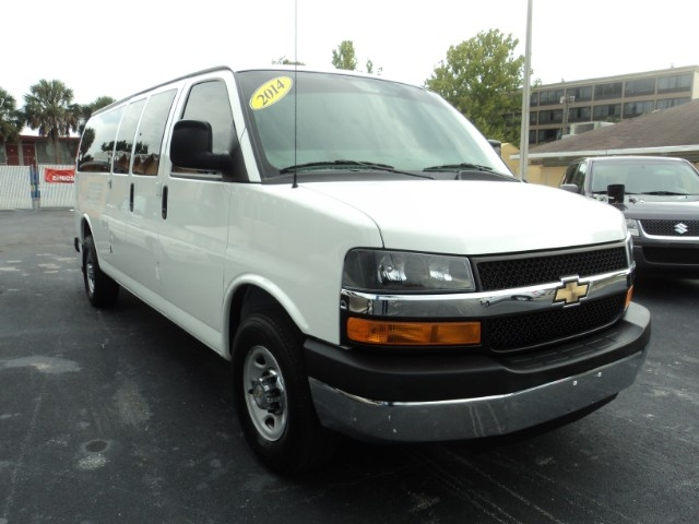 Chevrolet Express 2014 price $23,995