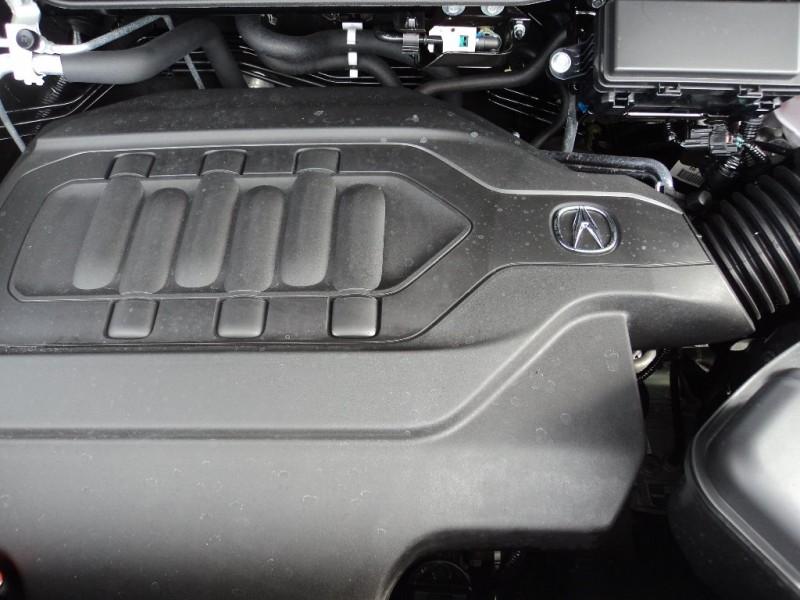 Acura MDX 2017 price $44,595