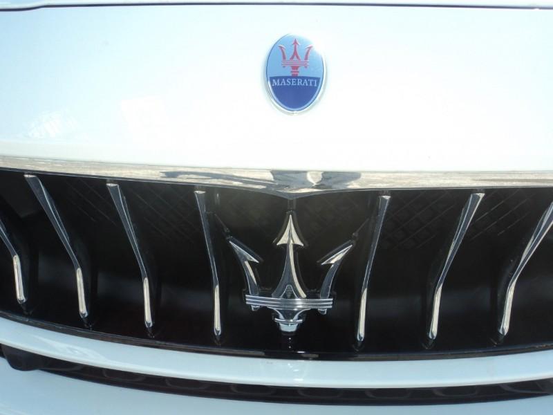 Maserati Ghibli 2018 price Call for Price