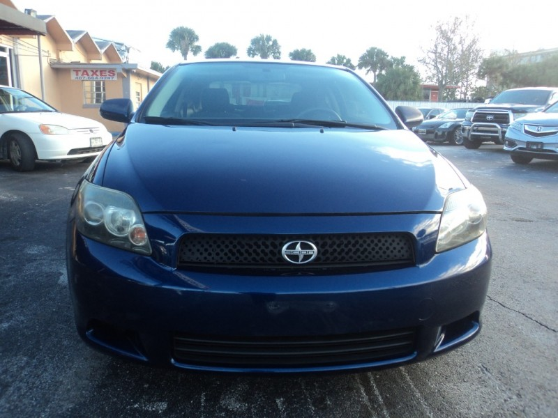 Scion tC 2008 price $3,995