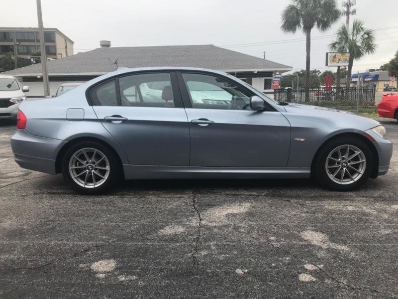 BMW 3-Series 2010 price $7,495