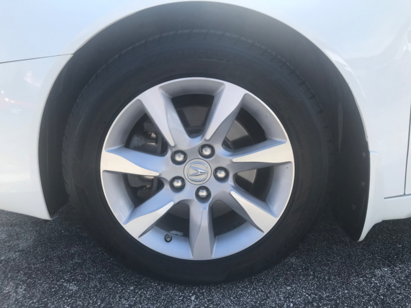 Acura TL 2012 price $10,995