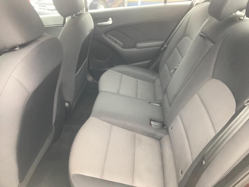 Kia Forte 2018 price $11,995