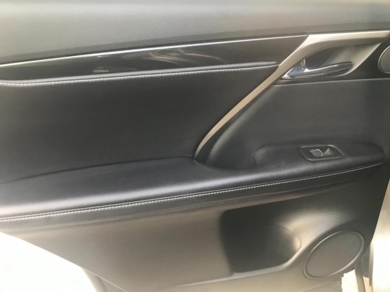 Lexus RX 2018 price $33,995