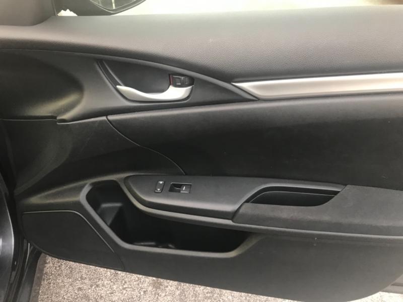 Honda Civic Sedan 2017 price $13,995