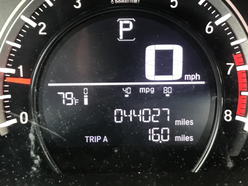Honda Civic Sedan 2018 price $12,995