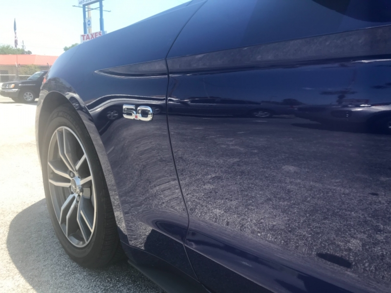 Ford Mustang 2016 price $32,995