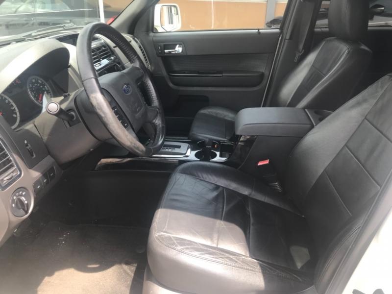 Ford Escape 2012 price $10,995