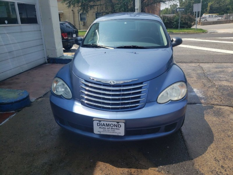 CHRYSLER PT CRUISER 2007 price $3,500