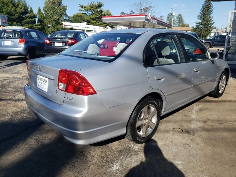 HONDA CIVIC 2004 price $3,990