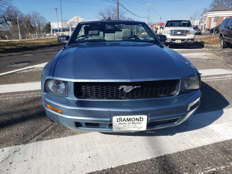 Ford MUSTANG 2005 price 5500