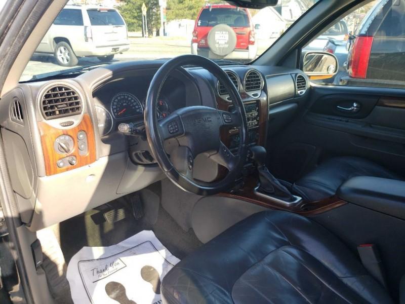 GMC ENVOY 2002 price 3500