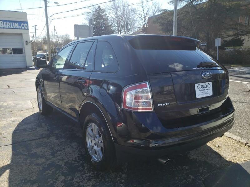 Ford EDGE 2008 price 4500