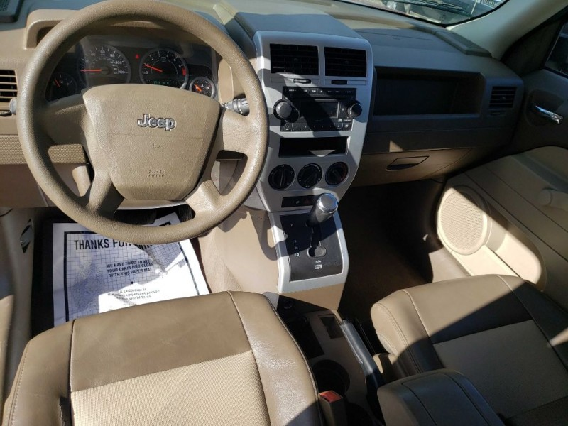 Jeep PATRIOT 2008 price 3500
