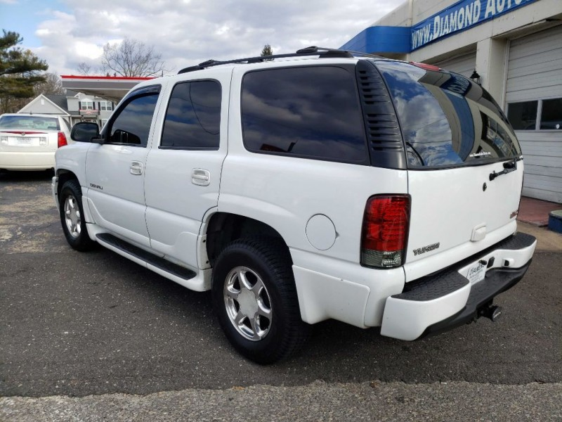 GMC YUKON 2003 price 4900