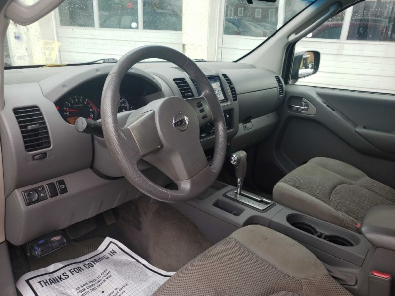 Nissan FRONTIER 2006 price 6900
