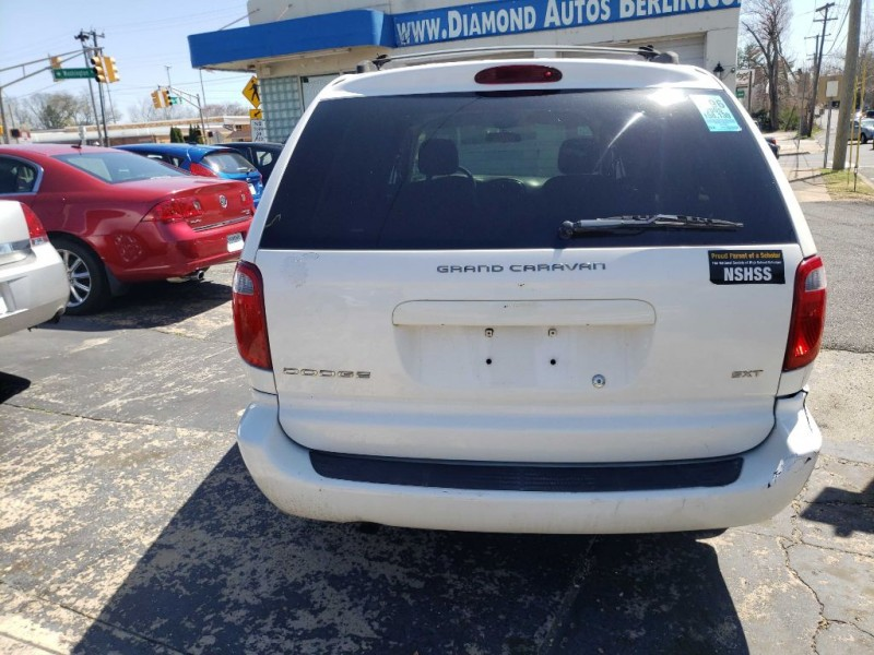 DODGE GRAND CARAVAN 2005 price Call for Pricing.
