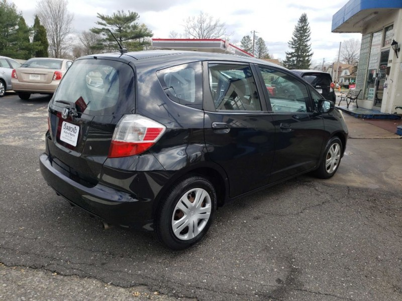 HONDA FIT 2009 price $5,500