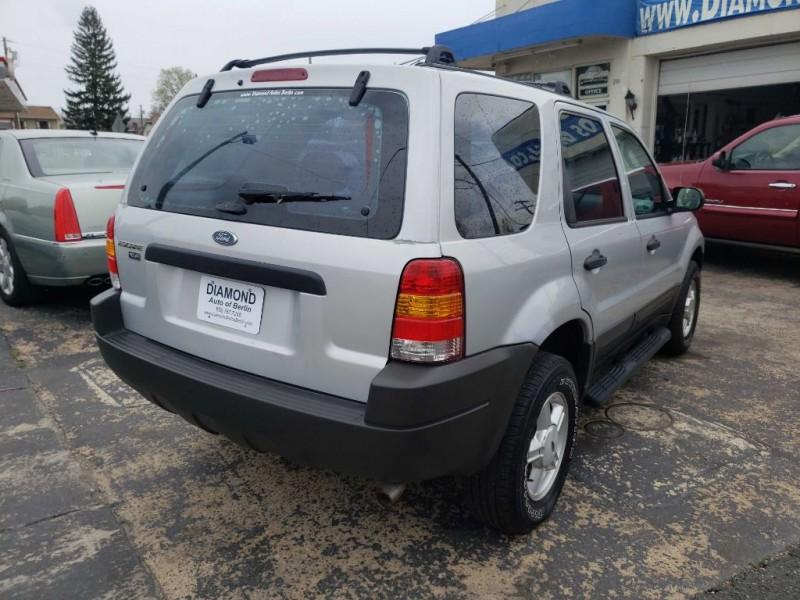 FORD ESCAPE 2003 price $3,800