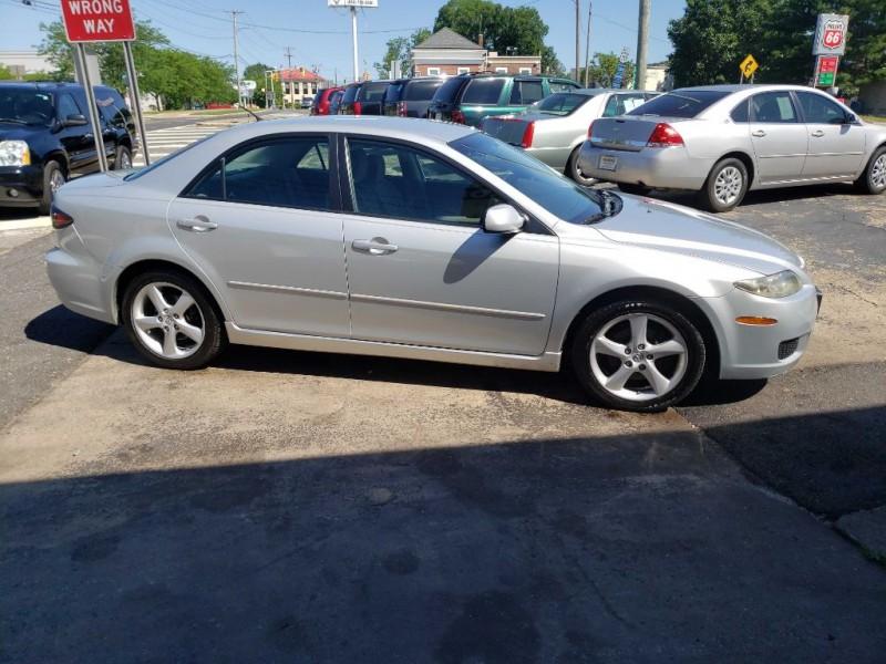 MAZDA 6 2008 price $4,900