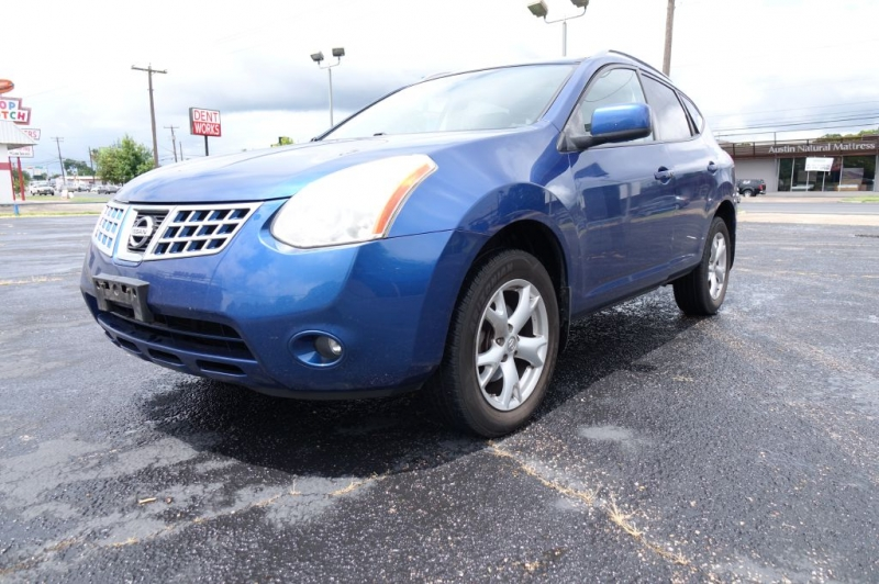 NISSAN ROGUE 2009 price Call for Pricing.