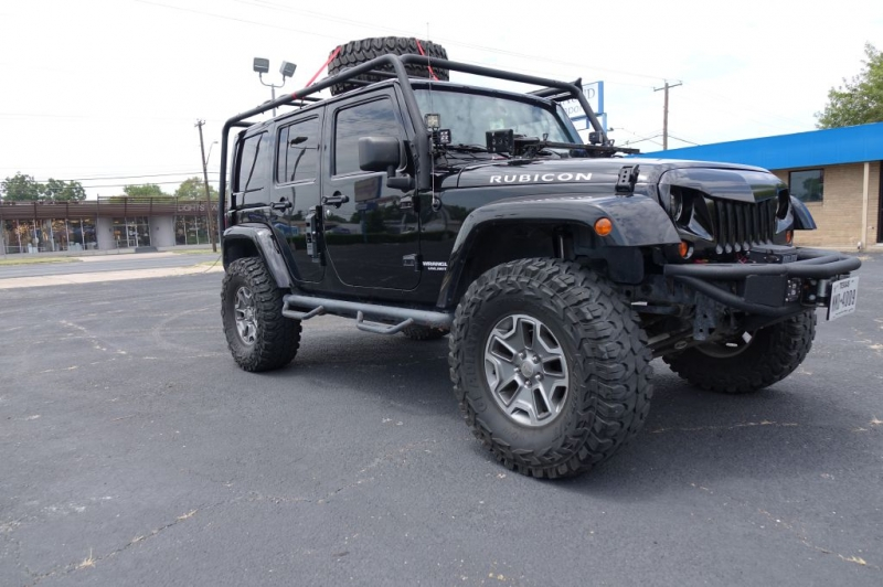 JEEP WRANGLER UNLIMI 2013 price $28,995