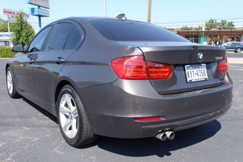 BMW 328 2015 price $11,995