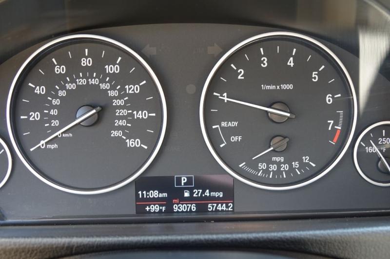 BMW 328 2015 price $13,450
