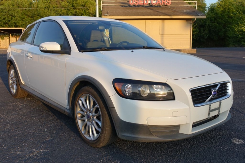 VOLVO C30 2008 price $6,995