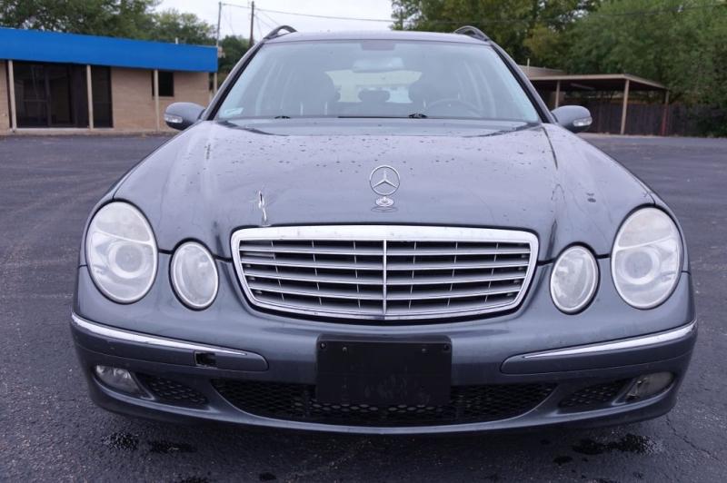 MERCEDES-BENZ E-CLASS 2006 price $6,450