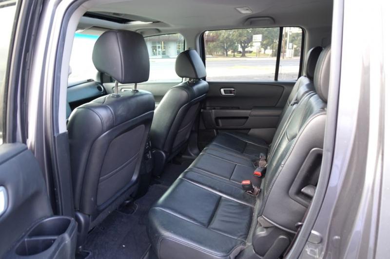 HONDA PILOT 2012 price $11,995
