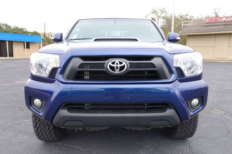 TOYOTA TACOMA 2015 price $25,450