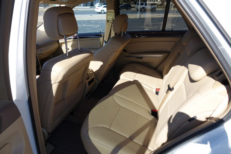 MERCEDES-BENZ ML 2011 price $11,995
