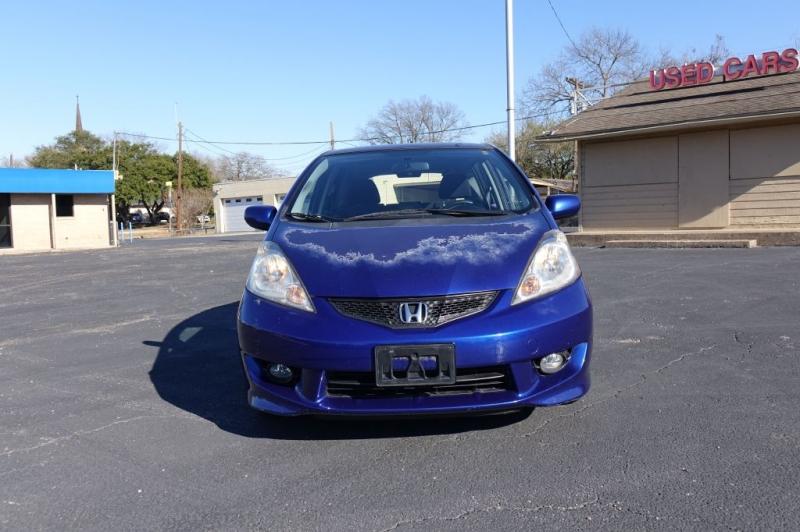 HONDA FIT 2010 price $7,450