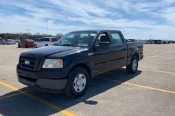 FORD F150 2008 price $10,995