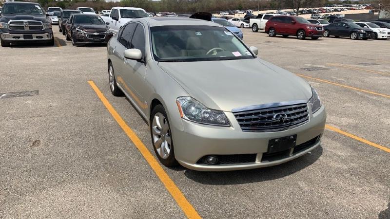 INFINITI M35 2007 price $9,995