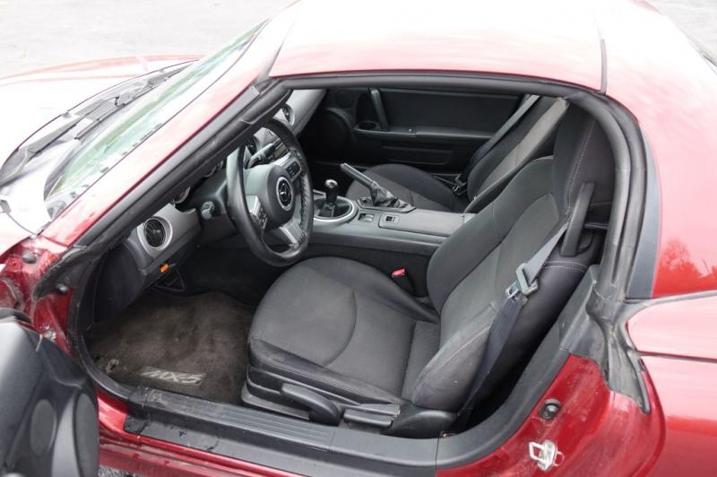 MAZDA MX-5 MIATA 2009 price $9,995