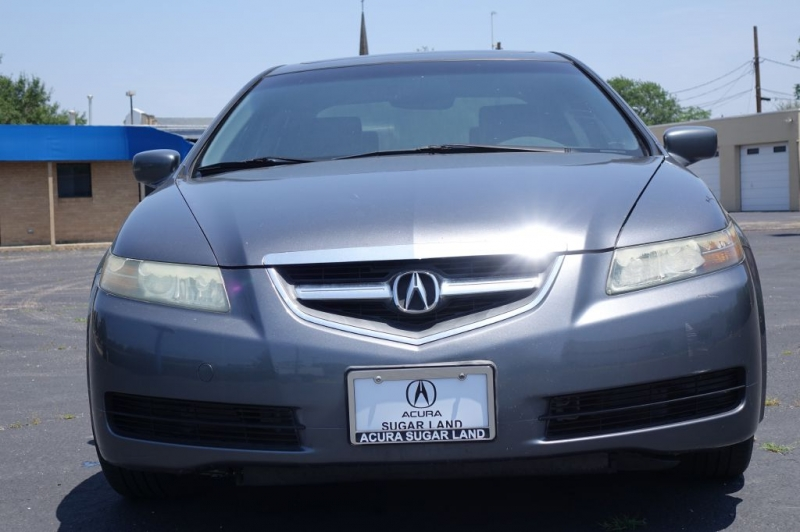 ACURA 3.2TL 2006 price $6,995