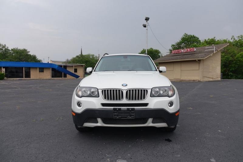 BMW X3 2009 price $10,995