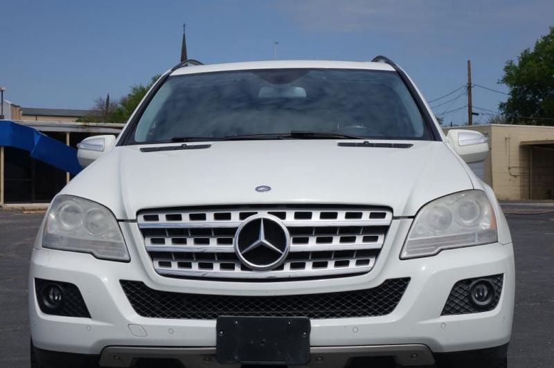 MERCEDES-BENZ ML 2010 price $11,995