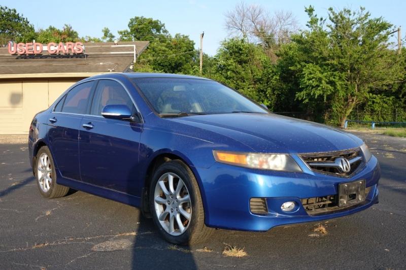 ACURA TSX 2007 price $9,995