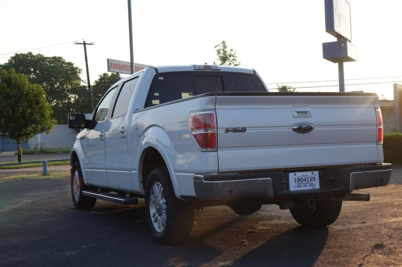 FORD F150 2011 price $20,995