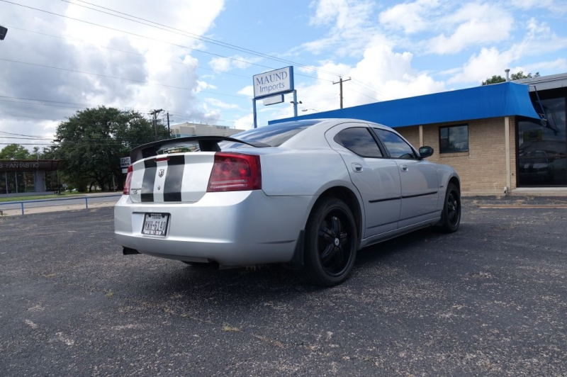 DODGE CHARGER 2006 price $6,995