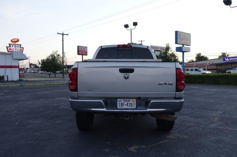 DODGE RAM 2500 2007 price $24,995