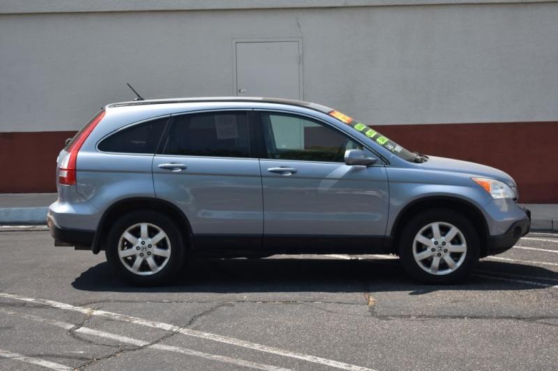 Honda CR-V 2007 price $5,950