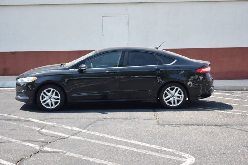 Ford FUSION 2013 price $5,950