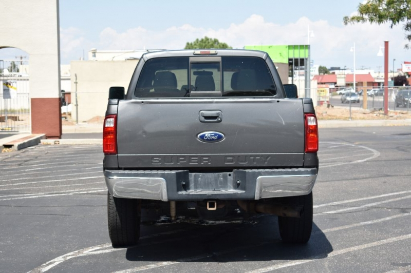 Ford F350 2011 price $13,950