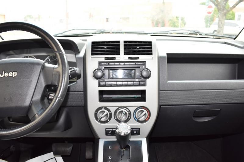 Jeep COMPASS 2007 price $5,950