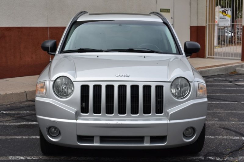 Jeep COMPASS 2007 price $5,950